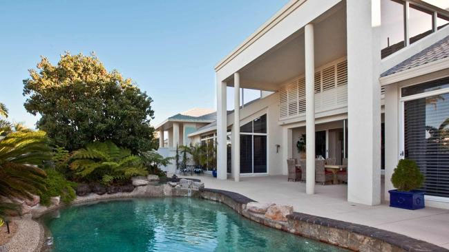 Ray White Surfers Paradise's Andrew Bell says overseas buyers tend to focus on new apartments and homes within prestige residential resorts, like Sanctuary Cove and Hope Island Resort. Source: Supplied