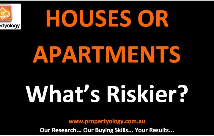 Houses Or Apartments?
