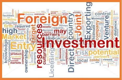 Foreign Investors Drive Sydney / Melbourne