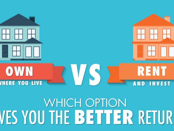 Rent-vest or Buy