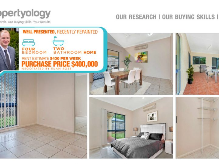 We Are A Research House First; So Much More Than A Buyers Agent!