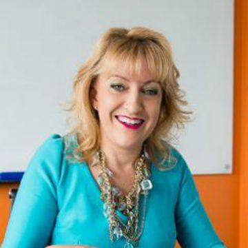 Irene Panshin