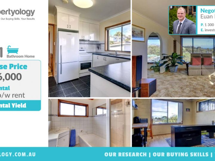 Affordable Low Maintenance Investment Property