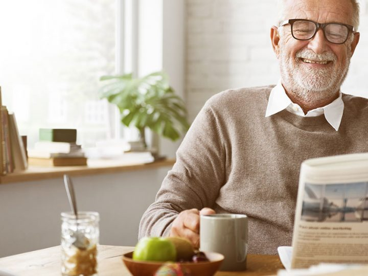 What will your retirement look like? How to plan ahead…