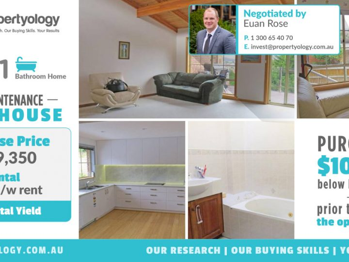 Finding The Perfect Property & Negotiating The Lowest Price Is Only Part Of What We Do