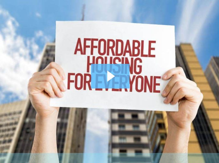 ABC Radio Interview – Housing Affordability