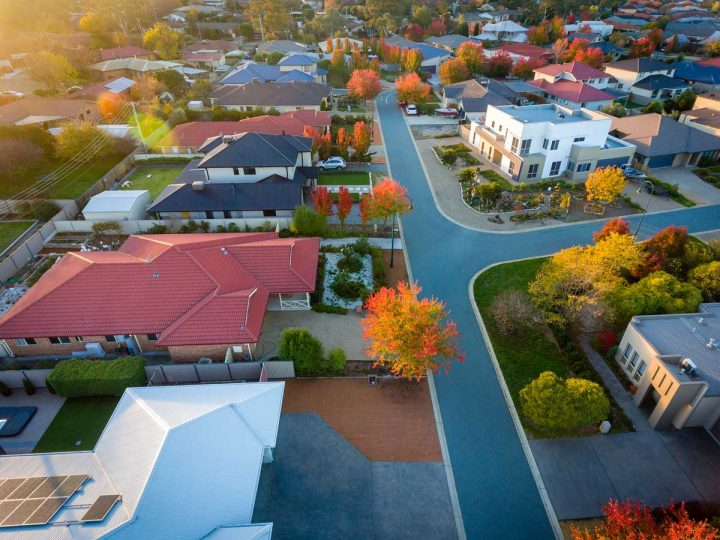 Housing shortfall not to blame for high prices